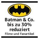 Amazon.de: Oster Angebotewoche 2018 – Angebot des Tages & Blitzangebote (26.03.18) u.a. Bis zu 30% reduziert: DC Artikel