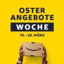 Amazon.de: Oster Angebotewoche 2018 – Angebot des Tages & Blitzangebote (25.03.18) u.a. Bis zu 24% reduziert: Blade Runner
