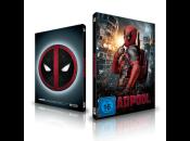 [Vorbestellung] MediaMarkt.de: Birnenblatt 2x Deadpool Mediabooks & 1x Hartbox [Blu-ray] für je 29,99€ + VSK