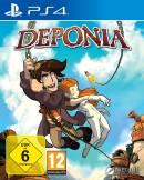 Amazon.de: Deponia [PS4] für 5,99€