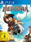 Microsoft.com: Deponia Collection [XBox] für 3,99€
