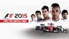 HumbleBundle.com: F1 2015 [PC] KOSTENLOS!