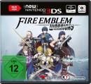 Amazon.de: Fire Emblem Warriors [nur für New 3DS] für 12,40€ + VSK