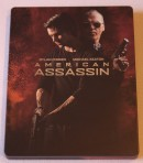 [Fotos] American Assassin