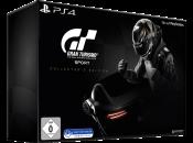 Saturn.de: Gran Turismo Sport – Collector's Edition [PS4] für 29€ inkl. VSK