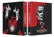 [Vorbestellung] Amazon.de: Hellraiser Trilogy Collectors Edition im Digipak & Blu-ray-Deluxe-Box ab 74,99€ inkl. VSK