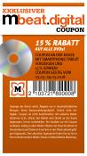Mueller.de: 15% Rabatt auf alle DVDs bis 29.03.18