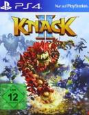 Amazon.de & Saturn.de & MediaMarkt.de: Knack 2 [PS4] für 19,99€ + VSK