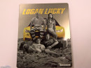 [Fotos] Logan Lucky Steelbook