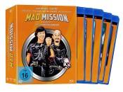 [Vorbestellung] Amazon.de: Mad Mission – The Complete Edition Teil 1-5 (18 Discs!) [Blu-ray] für 73,99€ inkl. VSK
