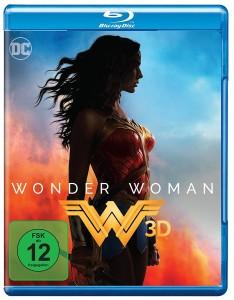 Neue Angebote mit The Shallows für 5,94€ & Wonder Woman [3D Blu-ray] für 12,94€ + VSK