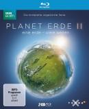 Amazon.de: Planet Erde II: Eine Erde – viele Welten [Blu-ray] für 14,99€ + VSK