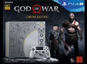 [Vorbestellung] MediaMarkt.de: PlayStation 4 1TB PRO Limited Edition + God of War Day 1 Edition für 479€
