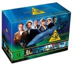 Amazon.de: SeaQuest DSV – Die komplette Serie [Blu-ray] für 49,99€ inkl. VSK