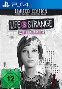 Amazon.de: Life is Strange Before the Storm Limited Edition [PS4] für 19€ + VSK