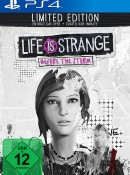 Shopto.net: Life is Strange Before the Storm Limited Edition [PS4] für 14,46€ inkl. VSK