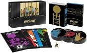 Saturn.de: Weekend Deals mit u.a. Star Trek 50th Anniversary Collection – (Blu-ray) für 79,99€ inkl. VSK
