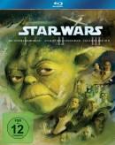 Amazon.de: Star Wars: Trilogie I-III [Blu-ray] für 23,99€ + VSK