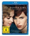 Amazon.de / Dodax.de: The Danish Girl [Blu-ray] für 4,13€
