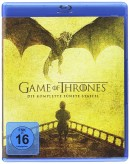 Thalia.de: Game of Thrones – Staffel 5 [Blu-ray] für 12,74€ + VSK