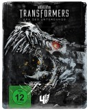 Amazon.de: Transformers – Ära des Untergangs – Blu-ray – Steelbook [Limited Edition] für 9€ + VSK