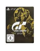 Amazon kontert Saturn.de: Gran Turismo Sport – Steelbook Edition – [PlayStation 4] für 29€