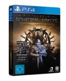 Saturn.de: Weekend Deals XXL mit u.a. Mittelerde: Schatten des Krieges – Gold Edition für 33€ & GTA V [PC] für 18€ inkl. VSK