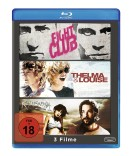 Amazon.de: Brad Pitt Collection – Fight Club/Thelma & Louise/Kalifornia [Blu-ray] für 6€ inkl. VSK