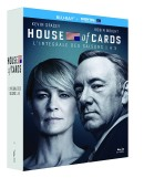 [Preisfehler] Amazon.fr: House of Cards – Staffel 1-5 [Blu-ray] für 24,99€ + VSK