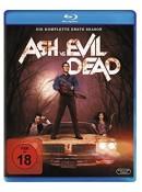 Amazon.de: Ash vs Evil Dead – Season 1 [Blu-ray] für 14,61€ inkl. VSK