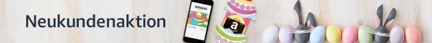 Amazon.de: 30 EUR Gutschein kaufen und 5-EUR-Aktionsgutschein geschenkt