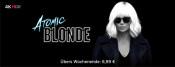 iTunes: Atomic Blonde für 6,99€ (Wochenendangebot) inkl. Extras und 4K