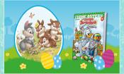 Micky-Maus.de: Gratis Lesespass beim Kauf von 2 Disney Pixar DVDs oder Blu-rays