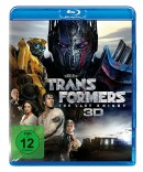 Amazon.de: Transformers 5 – The Last Knight 3D Blu-ray (+ Blu-ray) (+ Bonus-Disc) für 9,99€ + VSK uvm.