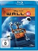 Amazon.de: Drei Produkte kaufen, zwei bezahlen z.B. Toy Story 1 + 2 und Wall-E für 16€ + VSK