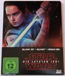 [Review] Star Wars: Die letzten Jedi