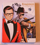 [Review] Kingsman: The Golden Circle (Steelbook)