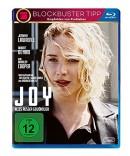 Amazon.de: Joy – Alles außer gewöhnlich [Blu-ray] für 4,50€ + VSK