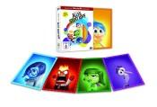 Amazon.de: Alles steht Kopf [3D Blu-ray] [Limited Edition] für 16,55€ + VSK