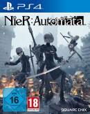 Base.com: NieR: Automata [PlayStation 4] für ~21,55€ inkl. VSK