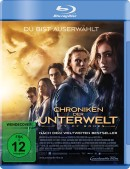 Amazon.de: Resident Evil: Retribution [Blu-ray] und Chroniken der Unterwelt – City of Bones [Blu-ray] für je 5,99€ + VSK