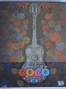 [Review] Coco: Lebendiger als das Leben – Limited 3D Steelbook Edition