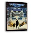 [Vorbestellung] Amazon.de: Colossus – The Forbin Project Limited Edition (150) Blu-ray + DVD im Schuber für 14,29€ + VSK