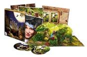 [Vorbestellung] Amazon.de: Die kleine Hexe – Limited Collectors Edition (+ Blu-ray) für 26,46€ + VSK