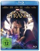 Amazon.de: Blu-ray Preissenkungen u.a. Doctor Strange [Blu-ray] für 9,99€ + VSK