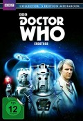 [Fotos] Doctor Who – Erdstoss [MediaBook] [DVDs]