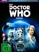 [Fotos] Doctor Who – Erdstoss [MediaBook] [DVDs]