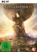 MediaMarkt.de: Gönn-Dir-Dienstag mit Civilization VI [PC] für 9€ & Lost – Die komplette Serie (37 DVDs) [DVD] für 29€ inkl. VSK
