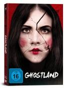 [Vorbestellung] Amazon.de: Ghostland Steelbook & Mediabook [Blu-ray] ab 19,99€ + VSK