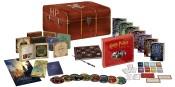 Amazon.fr: Harry Potter – L'intégrale – Edition Prestige [Édition Limitée] für 120,08€ + VSK